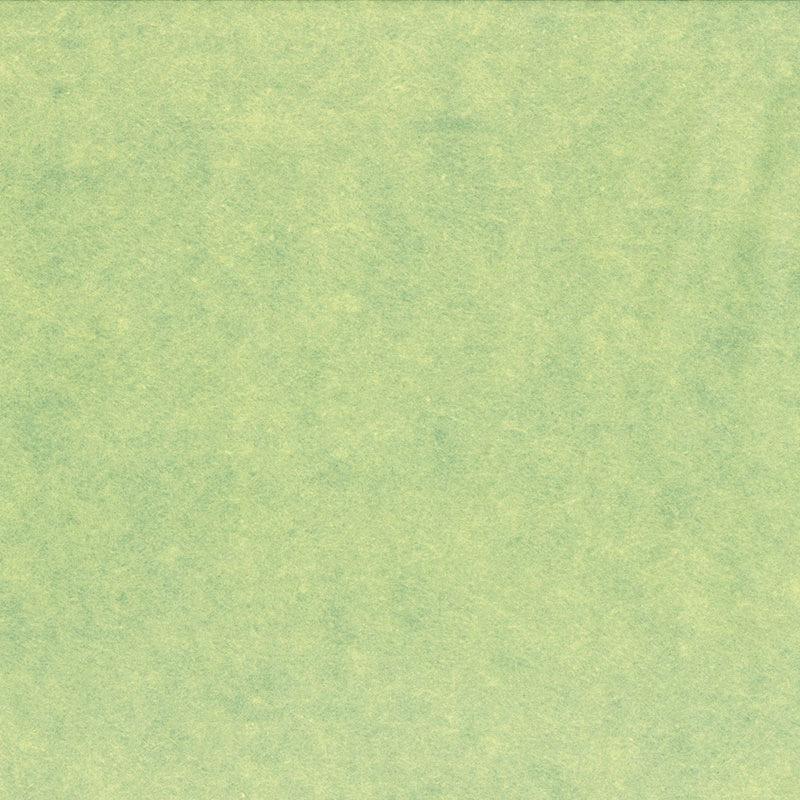 National Nonwovens Wool Felt Pistachio