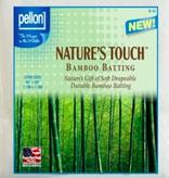"Pellon Pellon Nature's Touch 50% Bamboo / 50% Cotton Batting Crib 45"" x 60"" LOCAL PICKUP ONLY"