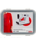 Bernette Presser Feet Quilting 10pc Kit (b37/38)