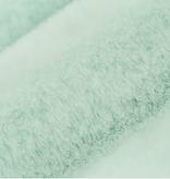 Shannon Fabrics Luxe Cuddle Seal Ice