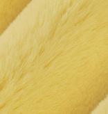 Shannon Fabrics Luxe Cuddle Seal Banana