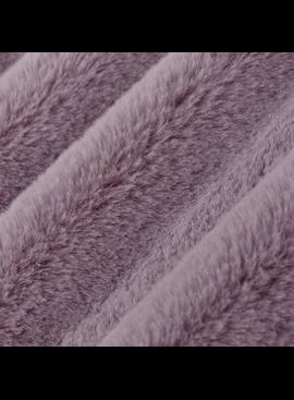 Shannon Fabrics Luxe Cuddle Seal Elderberry