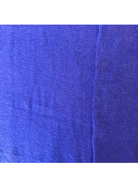 Pickering International Hemp / Organic Cotton Deep Periwinkle Purple Jersey Knit