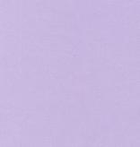 Robert Kaufman Flannel Solid Lilac