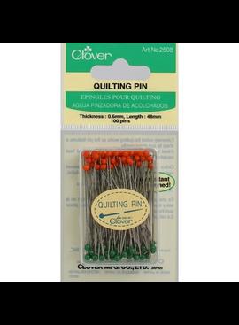 Clover Clover Quilting Pins