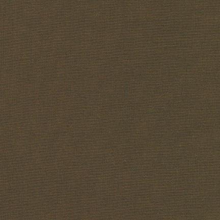 Robert Kaufman Kona Cotton Otter