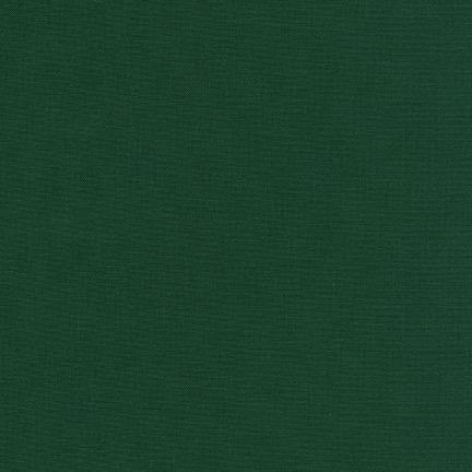 Robert Kaufman Kona Cotton Forest