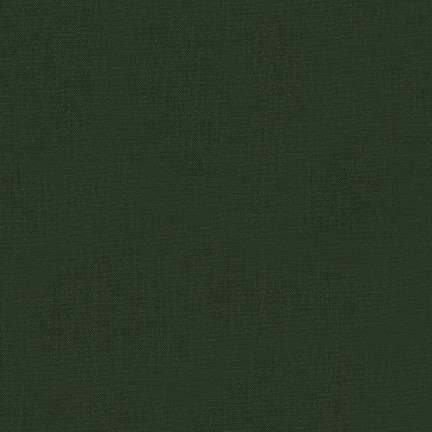 Robert Kaufman Kona Cotton Evergreen