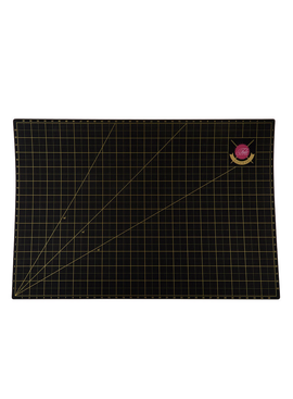 """Tula Pink Tula Pink Cutting Mat 24""""x 36"""" CURBSIDE PICKUP ONLY"""