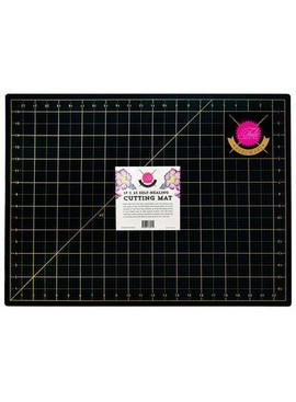 """Tula Pink Tula Pink Cutting Mat 17""""x 24"""" CURBSIDE PICKUP ONLY"""