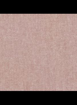 Robert Kaufman Essex Yarn Dyed Mocha