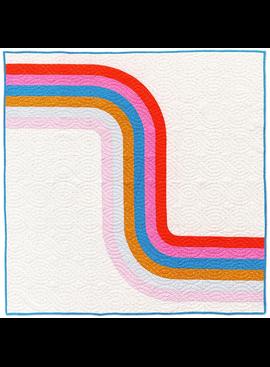 Miss Make Miss Make Looper Quilt Pattern