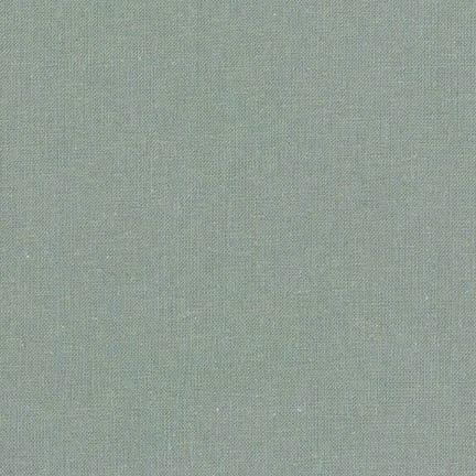 Robert Kaufman Essex Yarn Dyed Dusty Blue