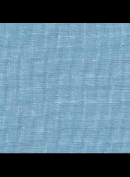 Robert Kaufman Essex Yarn Dyed Homespun Delft