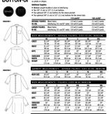 Thread Theory Thread Theory Fairfield Button-Up Shirt pattern