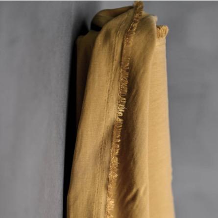 Merchant & Mills Merchant & Mills Tencel Linen Abbey Gold