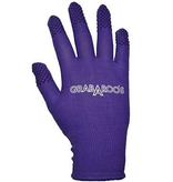 Grabaroos Grabaroos Extra Large Quilt Gloves Size 10