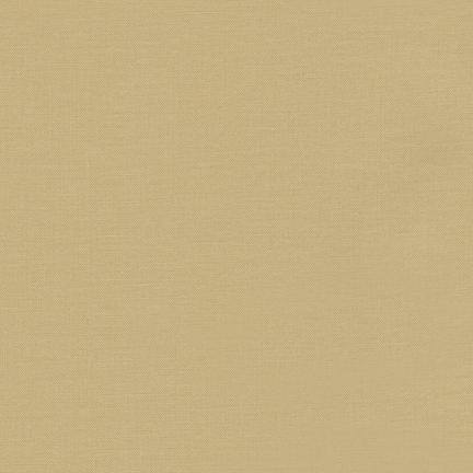 Robert Kaufman Kona Cotton Scone