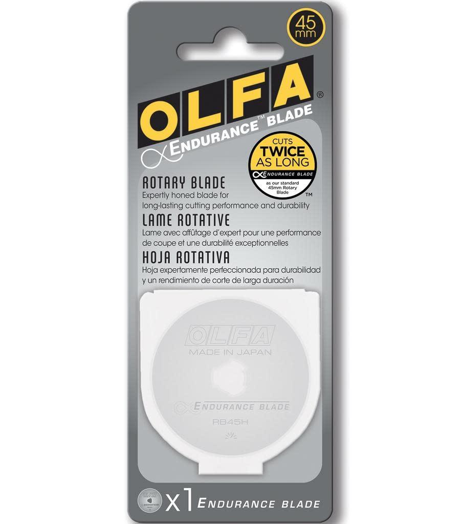 Olfa 45mm Olfa Endurance Blade
