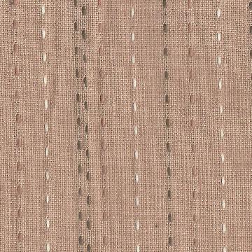 Diamond Textiles Nikko Dusty Rose Sashiko Lines