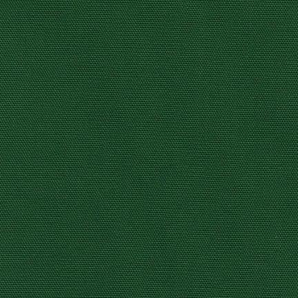 Robert Kaufman Big Sur Canvas Green