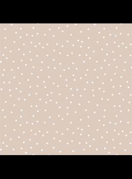 FIGO Serenity Basics Dots by FIGO Camel with Dots