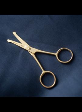 Merchant & Mills Merchant & Mills Short Blade Safety Gold Scissors