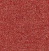 Robert Kaufman Essex Yarn Dyed Metallic Ruby