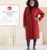 Liesl & Co Liesl + Co Chaval Coat