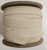 "Conrad Jarvis Natural Cotton Swimwear Elastic 3/4"""