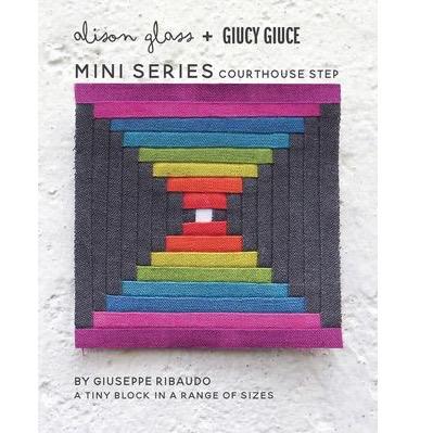 Alison Glass Alison Glass Mini Series Courthouse Step