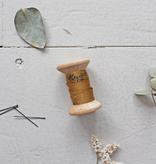 Atelier Brunette Bias Tape Twig Ochre
