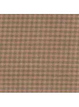 Diamond Textiles Nikko Dusty Rose Gingham