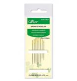 Clover Clover Gold Eye Sashico Needles