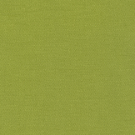 Robert Kaufman Kona Cotton Bonsai