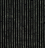 """Pickering International Hemp / Organic Cotton Dark Blue Lightweight Denim Ticking 4.4oz—56"""" wide"""