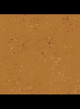 Ruby Star Society Speckled by Rashida Coleman Hale for Ruby Star Metallic Earth