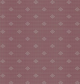 Andover Entwine by Giucy Giuce Burgundy Intersect