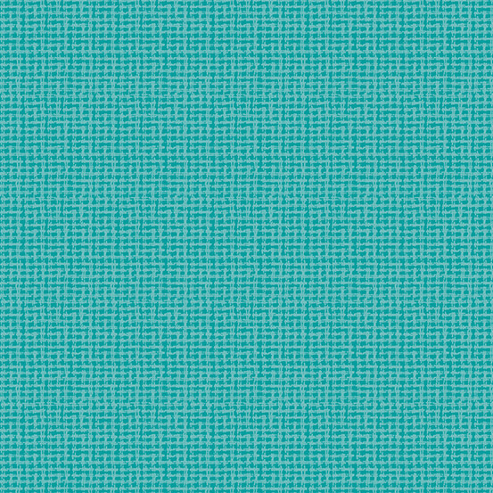 Andover Entwine by Giucy Giuce LIght Teal Static