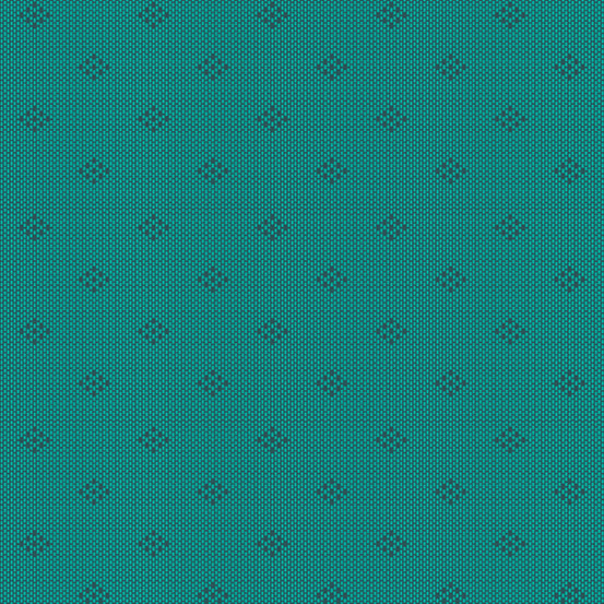 Andover Entwine by Giucy Giuce Teal Intersect