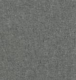 Robert Kaufman Essex Yarn Dyed Graphite