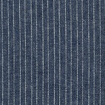 Robert Kaufman Pinstripe Denim 5 oz. Washed