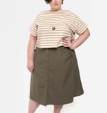 Grainline Studio Reed Skirt Pattern by Grainline Studio - Sizes 14-30