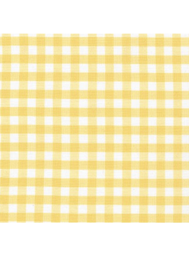 Robert Kaufman Carolina Gingham Yellow