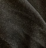 S. Rimmon & Co. Black and Gray Wool Coating