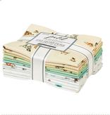 Wishwell: Petit by Vanessa Lillrose & Linda Fitch - Fat Quarter Bundle