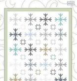 Wendy Sheppard Stars and Snowflakes Quilting Pattern by Wendy Sheppard