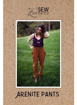Sew Liberated Sew Liberated Arenite Pants