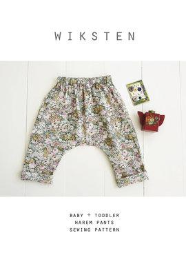 Wiksten Wiksten Baby + Toddler Harem Pants
