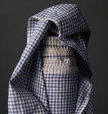 Merchant & Mills Merchant & Mills Gable Blue Indian Cotton